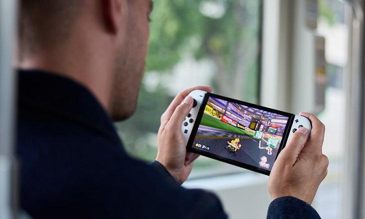 ปู่นินเผยไม่มีแผนในการออก Switch รุ่นใหม่ นอกจาก OLED ในเวลานี้