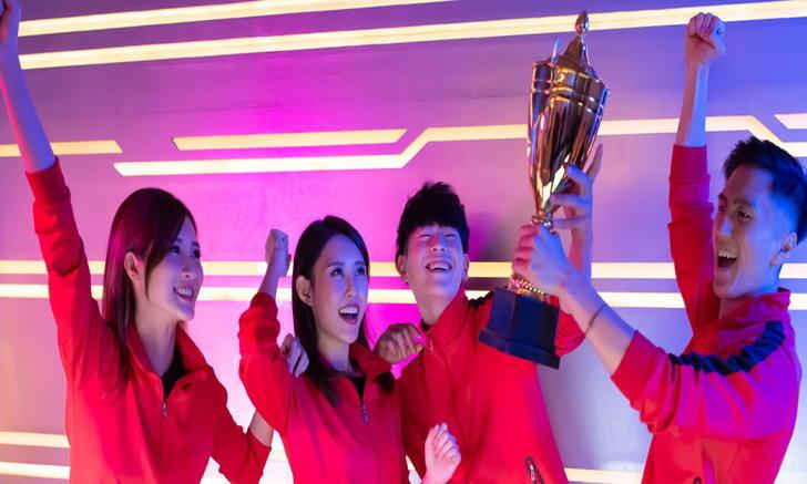 Tencent เผยการแข่งขัน Esports บนมือถือ กำลังได้รับความนิยมทั่วเอเชียตะวันออกเฉียงใต้