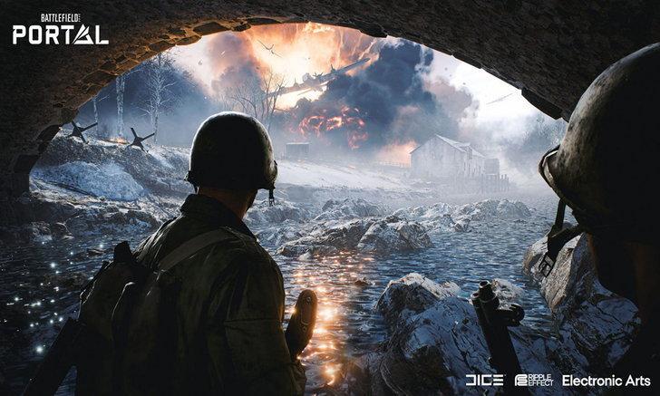 ยังไม่ทันออก Battlefield 2042 ตกเป็นเป้าหมายของคนโกงกว่าล้านคน!