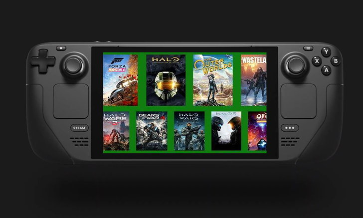 Steam Deck สามารถเล่นเกมผ่านระบบ Xbox ได้อย่างน่าประทับใจ