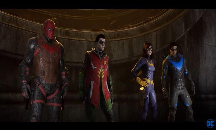 Gotham Knights และ Suicide Squad เตรียมเผยข้อมูลใหม่ในงาน DC Fandome เดือนหน้า