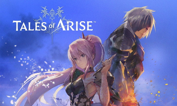 Bandai เผยตัวอย่างใหม่ของ Tales of Arise ภายในชื่อ Forge Your Path