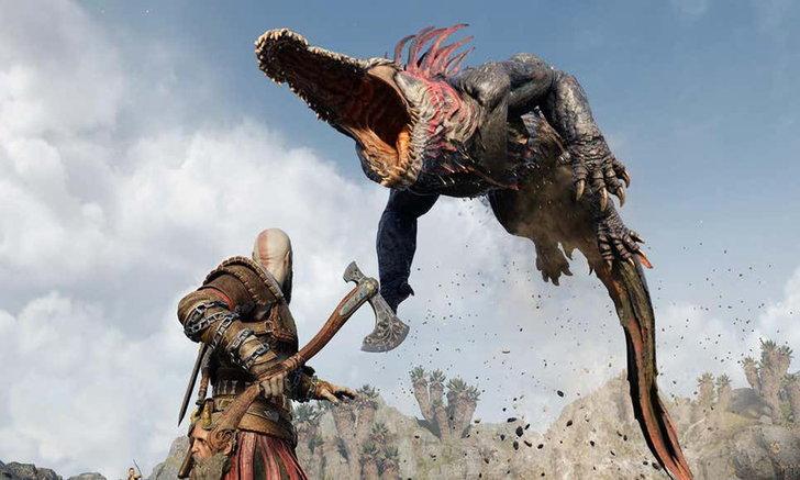 5 สิ่งที่ผู้เล่นต้องรู้ เกี่ยวกับ God of War Ragnarok