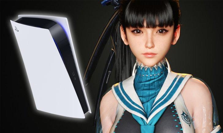 CEO ผู้สร้างเกม Project Eve แจกเครื่อง PS5 ให้พนักงาน 260 คน