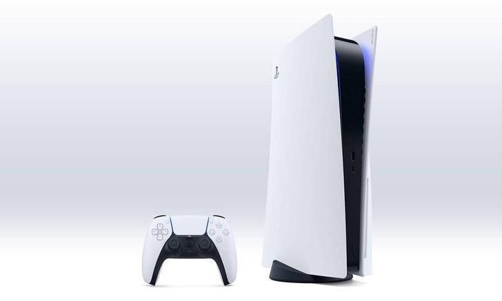 PlayStation5 อัปเดตระบบประจำเดือนกันยายน 2021