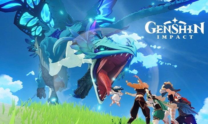 Genshin Impact จะไปต่อยังไง !! กฏหมายที่น่ากลัวที่สุด ในวงการเกมจีน ถูกใช้งาน