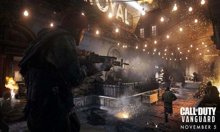 Call of Duty: Vanguard เปิด OBT ให้เล่นสุดสัปดาห์นี้ ฟรีทุกแพล็ตฟอร์ม!