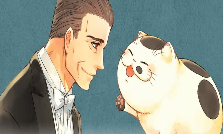 """""""วันนุ่ม ๆ ของลุงกับแมว"""" กำลังจะถูกทำเป็นเกมโดย Square Enix"""