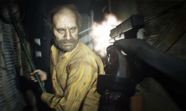 ไม่ชอบ FPS แต่ Resident Evil 7 ขายได้ 10 ล้านชุดทั่วโลกแล้ว