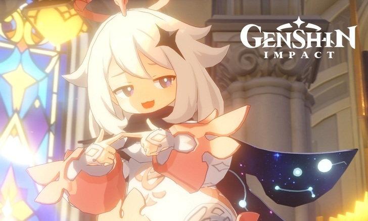 Genshin Impact แฟนเกมโกรธหมี ตู้อาวุธ การตลาด 200 IQ สื่อเวทย์หินเกลือ !!