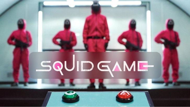 Netflix อาจซุ่มทำเกมแนว Battle Royale จากซีรีส์เกาหลีสุดโด่งดัง Squid Game