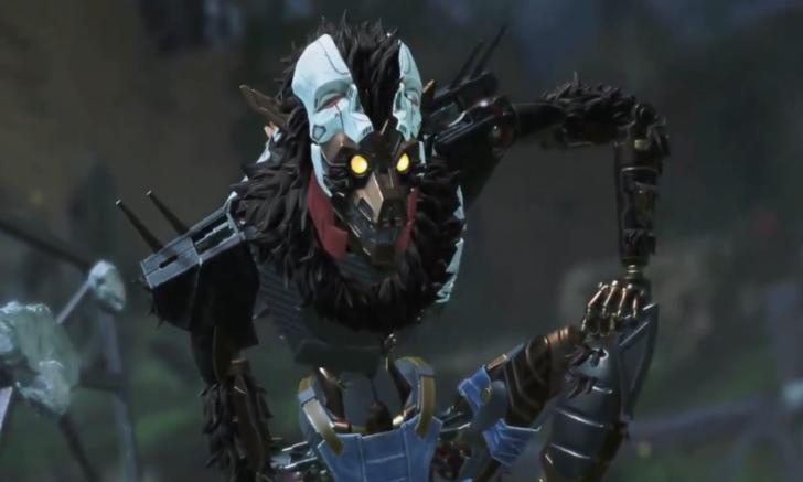 ต้อนรับฮัลโลวีนกับสกินใหม่สุดหลอนของ Revenant ใน Apex Legends:Monsters Within Event