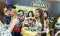 จีนจัดงานแต่งธีมเกม World of Warcraft สุดเจ๋ง