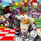 เกมส์ Crazy Mon Racing ประกาศ Open Beta [PR]