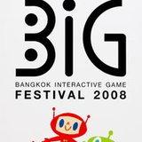 Bangkok Interactive Game Festival 2008 [PR]
