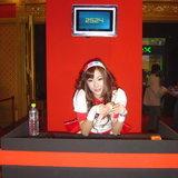 Thailand Game Show 2008 วันแรก [Scoop]