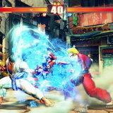 อัพเดตระบบต่อสู้เกมส์ Street Fighter IV [News]