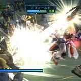 เกมส์ Gundam Musou Special [News]