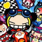 Ini3 เปิดตัวเกมส์ Pucca Racing [scoop]