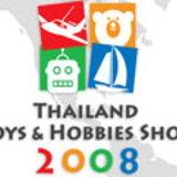 THAILAND TOYS & HOBBIES SHOW 2008 [PR]