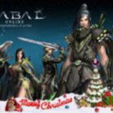 กิจกรรมคริสต์มาสเกมส์ Cabal [PR]