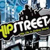 เกมส์ Hip Street: Staff Test [PR]