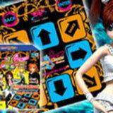 SDO Dancing Pad Exotic Style [PR]