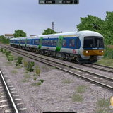 Rail Simulator [Demo]