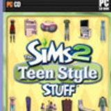 The Sims 2 Teen Style Stuff [News]