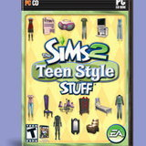 The Sims 2 Teen Style Stuff [News]