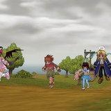 ECO : Saga 7 ดินแดนแห่งวารีที่ห่างไกล