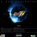 Street Fighter IV [News]