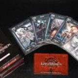 ตู้เกมส์ Lord of Vermilion [News]