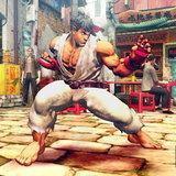 เกมส์ Street Fighter IV [News]