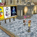 Square-Enix Virtual World [News]