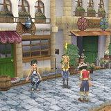 Square-Enix Virtual World [News]