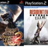 Monster Hunter และ RE Out Break ปิดบริการ [News]