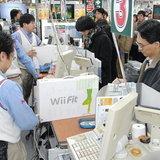 Wii Fit ออกโรง! แฟนๆแห่ซื้อเพียบ [News]