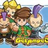 <b>GetAmped: GWC 2008</b> [PR]