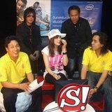 <b>Intel Live Chat with Mr.Team</b>