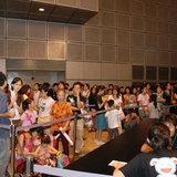 <b>สิงคโปร์หนุนจัดงาน GCA 2007</b>  [PR]