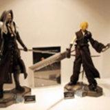<b>FINAL FANTASY VII 10th ANNIVERSARY Gallery</b> [News]