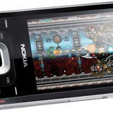 <b>Nokia เปิดตัว N-Gage ระบบเกมบนมือถือ</b> [News]