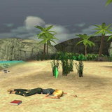 <b>The Sims 2: Castaway</b> [Preview]