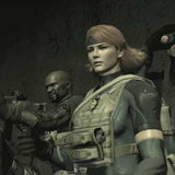 <b>Metal Gear Solid 4: Guns of the Patriots</b> [Preview]