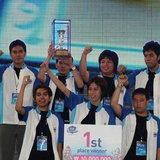 <b>แร็คนาร็อกไทยคว้าแชมป์ RWC 200</b> [PR]