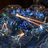 <b>Update ข้อมูลใหม่ StarCraft II</b> [News]