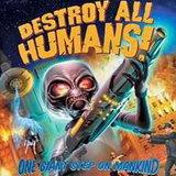 <b>Destroy All Humans! 3</b> [News]