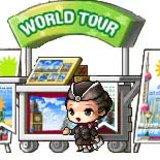 "Maple Story: ""Formosa"" [PR]"