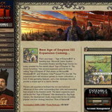 <b>Age of Empires III: The Asian Dynasties</b> [Preview]